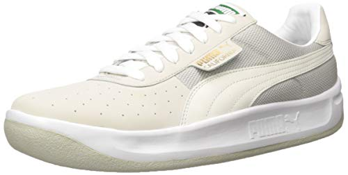 PUMA California Shoe, Gray Violet-Puma White, 10 M ()