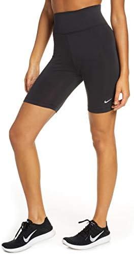 レディース カジュアルパンツ Nike Sportswear Leg-A-See Bike Shorts [並行輸入品]