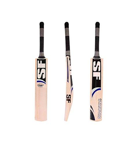 SF Stanford Cricket Slogger English Willow Cricket Bat