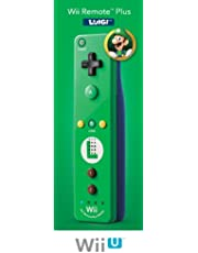 Nintendo Wii Remote Plus Luigi - Luigi - Green Edition