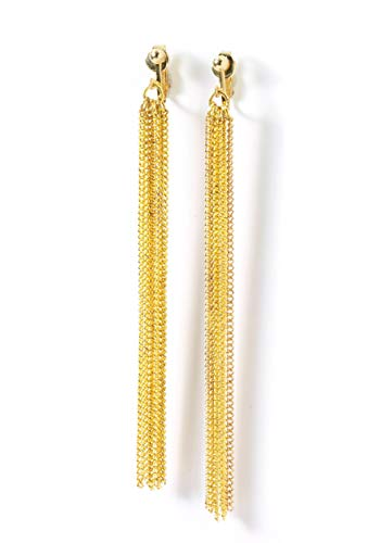 Forum Novelties Dangling Disco Earrings by Forum Novelties (Image #1)