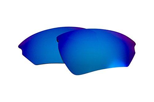 Best SEEK Replacement Lenses Rudy Project NOYZ - Polarized Blue - Sunglasses Noyz Rudy