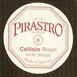 best seller today Pirastro Cellisto Cello Rosin