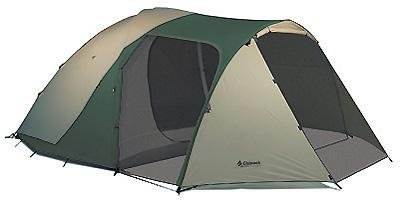 Chinook Tradewinds Guide 6-Person Fiberglass Pole Tent Review
