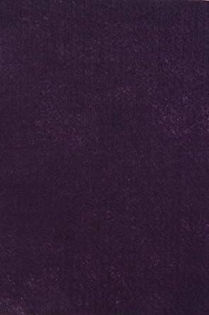 CPE acrílico lavable decorar fieltro Surtido, 9 x 12 en, morado, pack de 25: Amazon.es: Amazon.es