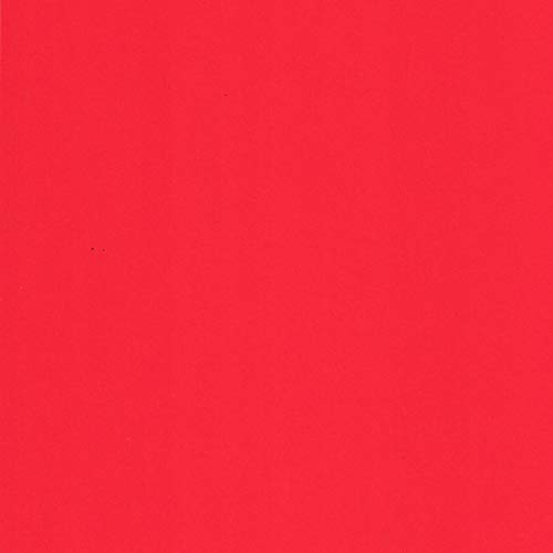 12x12 Brite Red Cardstock 65# 20 Sheets, Card Stock, Scrapbooking, arts, crafts, -