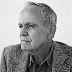 Cormac McCarthy