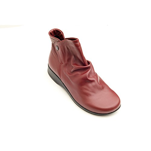 Arcopedico N42, Cherry Leather, 40 (US Women's 9) M