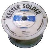 Kester Solder 14-5050-0125 SOLDER WIRE, 50/50 SN/PB, 214°C, 1LB