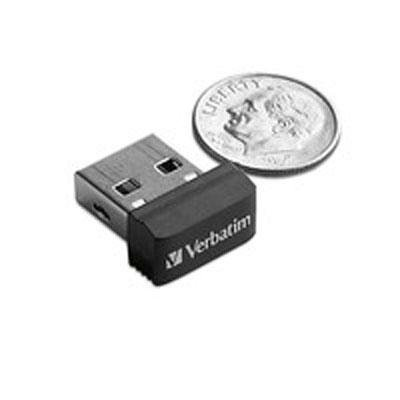 Verbatim Store 'n' Go Netbook 8 GB USB 2.0 Flash Drive