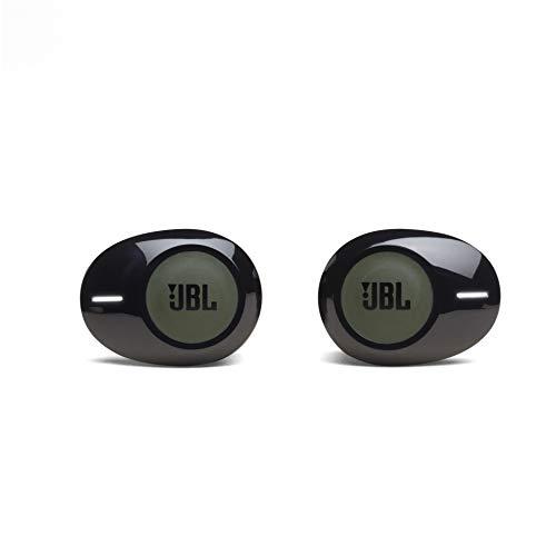 JBL JBLT120TWSGRNAM Tune T120TWS True Wireless, in-Ear Headphone -Green, One Size