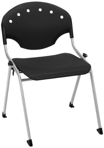 OFM 305-P0 Rico Stack Chair, 18