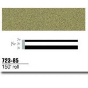3M 723-85 3M Scotchcal Light Gold Metallic Custom Striping (Colorfast Adhesive Vinyl)