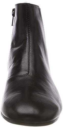 Black 20 Bottines Vagabond Noir Suzan Femme 0vqAx