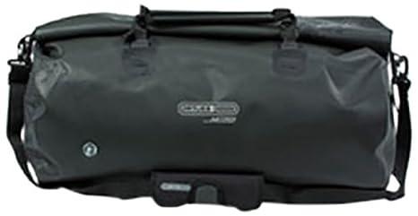 Ortlieb Rack-Pack - Mochila para moto (tamaño grande), color negro: Amazon.es: Coche y moto