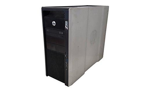 HP Z820 Workstation 2x 2.60GHz E5-2670 Intel Xeon