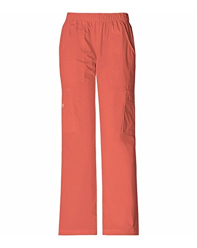 core-stretch-by-cherokee-workwear-womens-elastic-waist-scrub-pant-medium-sunburst