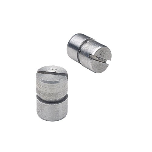 Bellhousing Offset Dowel Pin (Lakewood 15940 Offset Dowel Pin)