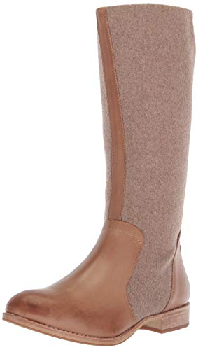 - Caterpillar Women's CEIL Fashion Boot tan 9 M US