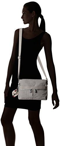 Women's Handbag Size One Grey T Cross Angie Kipling Slate Body 6I1q6d