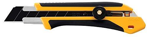 OLFA DESIGN SERIES Ratchet Lock XHD Cutter, Model 1071858 -