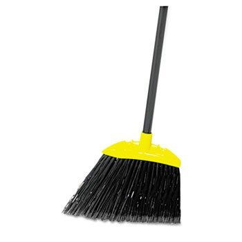 Rubbermaid Broom Lobby 7.5 '' Brown by RUBRMD