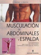 Musculación de abdominales y espalda (Herakles) por Dean Brittenham,Greg Brittenham