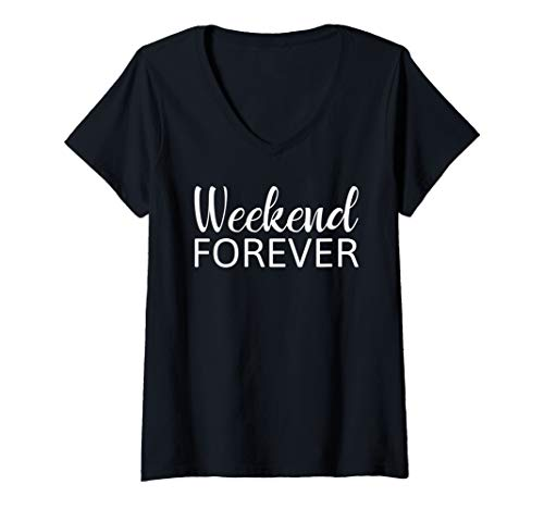Forever Womens Pink T-Shirt - 6