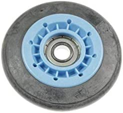 Rueda, rueda tambor de referencia: 0180800201a para de secadora Haier