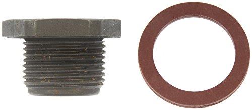 Dorman 090-061 Oil Drain Plug - M22-1.50, Pack of 3