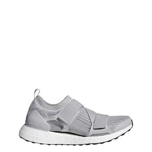 Stone Mid Grey Core Black Adidas Womens Ultraboost X shoes Running shoes