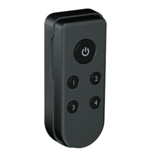- Moen SA340BL ioDIGITAL Remote for Shower or Vertical Spa, Black by Moen