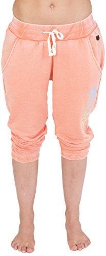 Burton  WB Eureka Pants - Pantalones deportivos para mujer Rosa