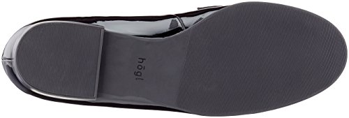 0100 Loafers 10 HÖGL Schwarz Women's 0100 Black 1634 5 xwBwgHI