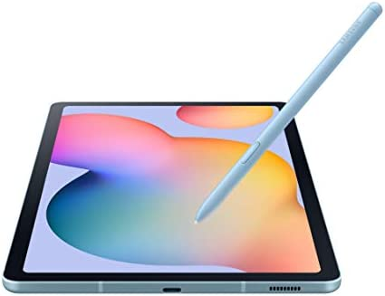 Samsung Galaxy Tab S6 Lite Wifi 64gb Blue Computers Accessories