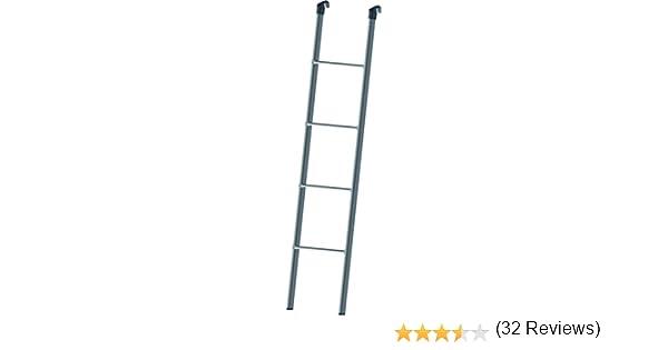 Escalera para cama – de colgar a 136,5 cm de tierra: Amazon.es: Hogar