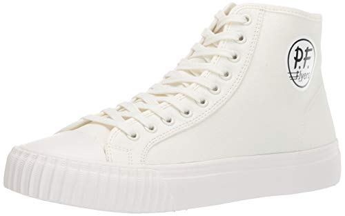 PF Flyers Center Hi White