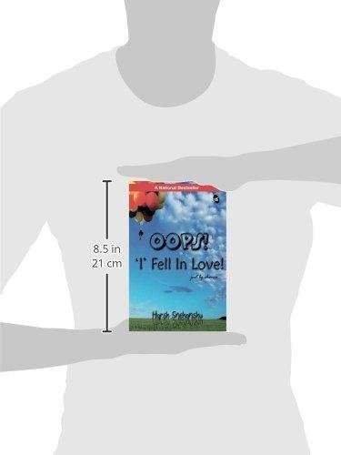 Oops I Fell In Love Novel Pdf