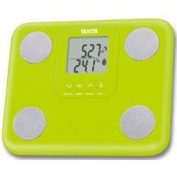 Tanita- Bc730/green Innerscan Body Composition Monitor - Green