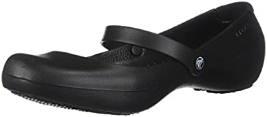 Crocs Women's Alice Work Flat