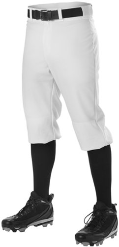 Alleson Men's Knicker Baseball (Alleson Baseball Jersey)