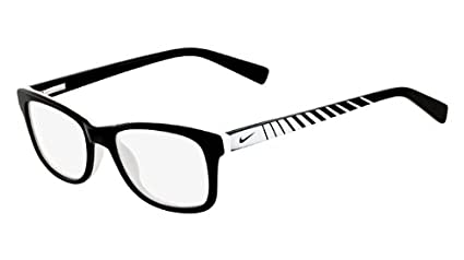 e57bc540126 Image Unavailable. Image not available for. Color  Nike Eyeglasses 5509 ...