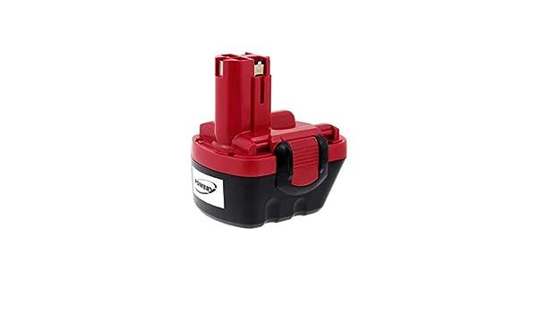Batería para Bosch Bomba de aire/Compresor PAG12V NiCd O-Pack, 12V, NiCd: Amazon.es: Bricolaje y herramientas