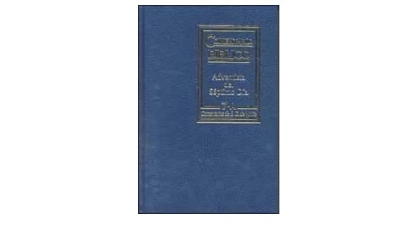 Comentario Biblico Adventista Tomo 1 Ebook Download