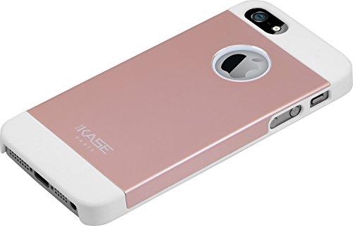 The Kase 36833850Schutzhülle für iPhone 5/5S/SE GOLD ROSA