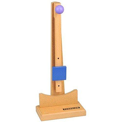 Simple Wooden Machine: Pendulum Model, (3879)