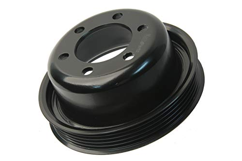 URO Parts 11281735358 Crankshaft Pulley