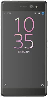 Sony Xperia XA Ultra unlocked smartphone,16GB Black (US Warranty) WeeklyReviewer