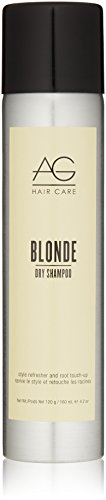 AG Hair Dry Shampoo Blonde Style Refresher And Root Touch-Up