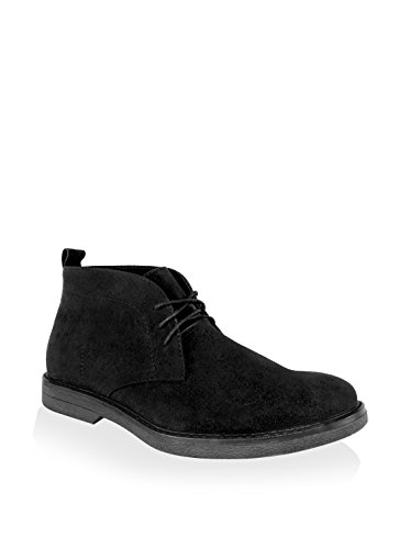 Scarponcino Da Uomo X Ray Mens Lexington Chukka Nero